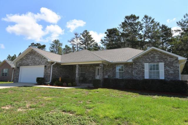 137 Conquest Avenue, Crestview, FL 32536 (MLS #799603) :: Classic Luxury Real Estate, LLC
