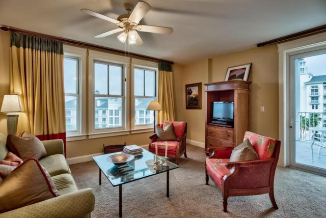 9500 Grand Sandestin Boulevard Unit 2600, Miramar Beach, FL 32550 (MLS #799604) :: Engel & Volkers 30A Chris Miller