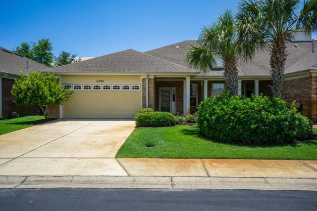 4206 Jade Loop, Destin, FL 32541 (MLS #799608) :: Classic Luxury Real Estate, LLC