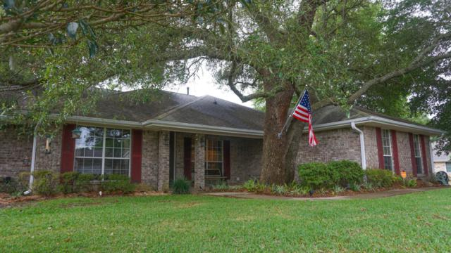 5108 Whitehurst Lane, Crestview, FL 32536 (MLS #799614) :: Classic Luxury Real Estate, LLC