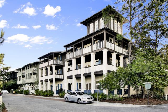 45 St Augustine Street Unit D, Rosemary Beach, FL 32461 (MLS #799615) :: Engel & Volkers 30A Chris Miller