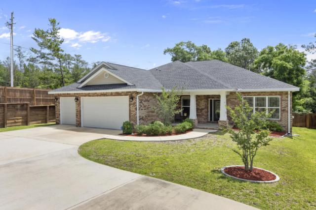 191 Gracie Lane, Niceville, FL 32578 (MLS #799616) :: Classic Luxury Real Estate, LLC