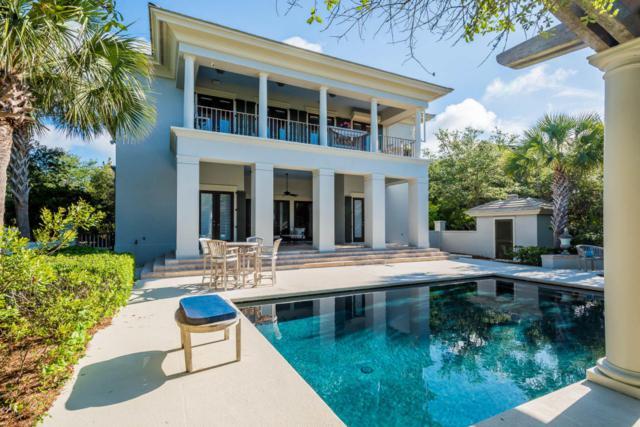 105 Bannerman Beach Lane, Santa Rosa Beach, FL 32459 (MLS #799638) :: Scenic Sotheby's International Realty