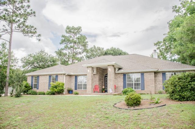 2603 Pinto Lane, Crestview, FL 32536 (MLS #799642) :: Scenic Sotheby's International Realty