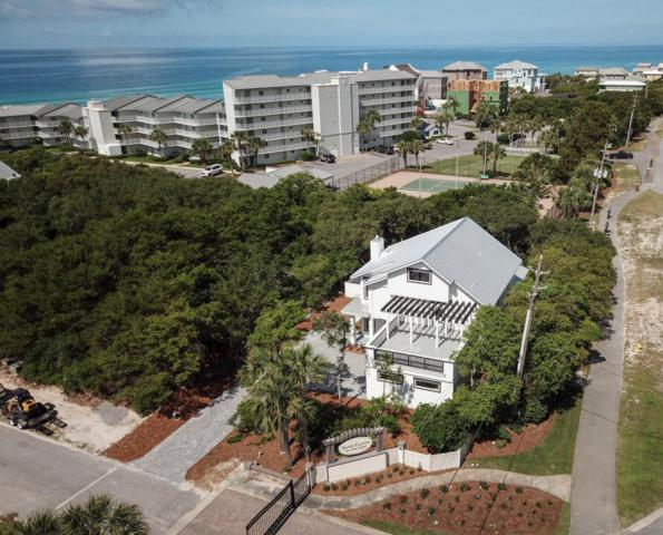 18 Sand Cliffs Drive, Inlet Beach, FL 32461 (MLS #799645) :: Classic Luxury Real Estate, LLC