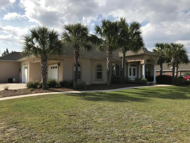 54 Double Eagle Court, Freeport, FL 32439 (MLS #799649) :: Classic Luxury Real Estate, LLC