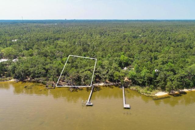 Lots 15 16 Quiet Water Trail, Santa Rosa Beach, FL 32459 (MLS #799661) :: 30a Beach Homes For Sale