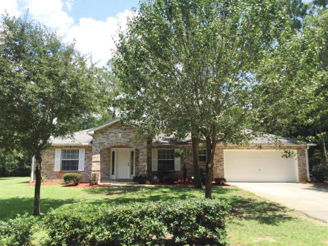 2704 Noah Jordan Road, Navarre, FL 32566 (MLS #799675) :: Coast Properties