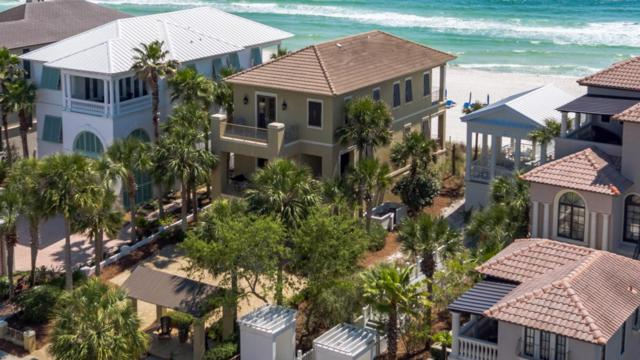316 Beachside, Carillon Beach, FL 32413 (MLS #799685) :: RE/MAX By The Sea