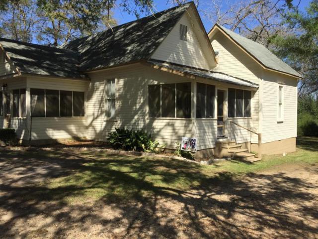 2972 Dickson Street, Marianna, FL 32446 (MLS #799710) :: Classic Luxury Real Estate, LLC