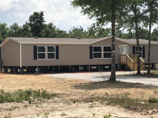 1506 Trotter Way, Baker, FL 32531 (MLS #799719) :: ResortQuest Real Estate