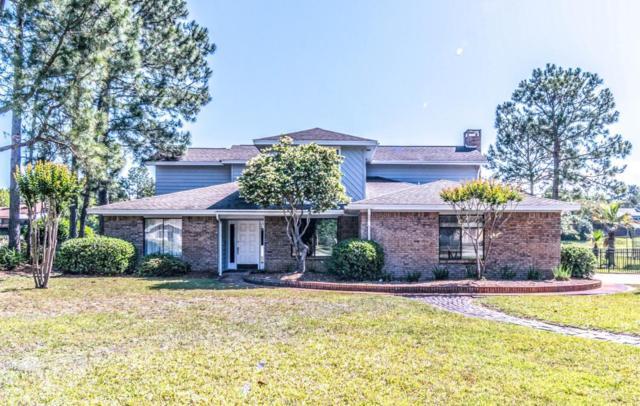 813 Turnberry Way, Niceville, FL 32578 (MLS #799722) :: Classic Luxury Real Estate, LLC