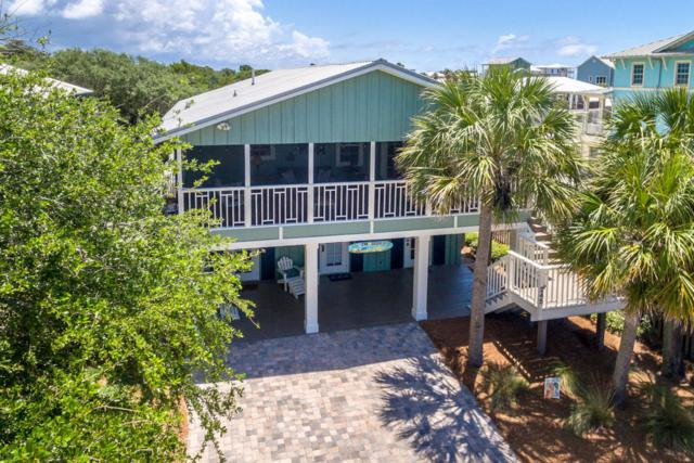 245 Magnolia Street, Santa Rosa Beach, FL 32459 (MLS #799731) :: Luxury Properties of the Emerald Coast