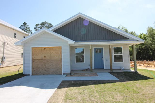 632 Helen Avenue, Panama City, FL 32401 (MLS #799734) :: Classic Luxury Real Estate, LLC