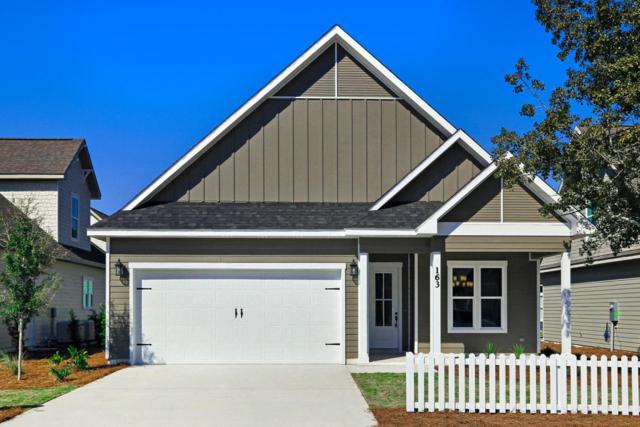 Lot 35 Emma Grace Lane, Santa Rosa Beach, FL 32459 (MLS #799751) :: Luxury Properties Real Estate