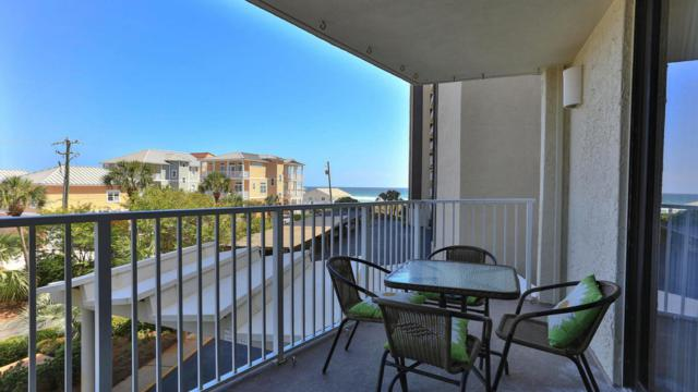 114 Mainsail Drive #321, Miramar Beach, FL 32550 (MLS #799757) :: Classic Luxury Real Estate, LLC