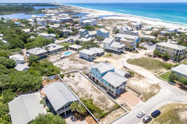 Lot 3 Magnolia Street, Santa Rosa Beach, FL 32459 (MLS #799772) :: 30a Beach Homes For Sale
