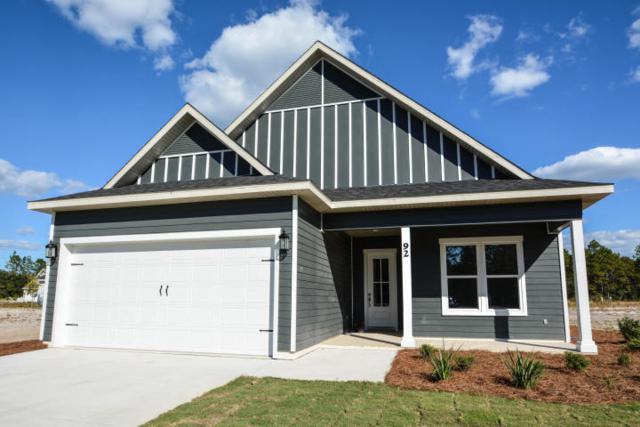 Lot 15 Blakely Drew Boulevard, Santa Rosa Beach, FL 32459 (MLS #799779) :: Luxury Properties Real Estate