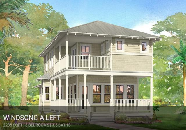 81 Prairie Pass Lot 234, Santa Rosa Beach, FL 32459 (MLS #799785) :: Classic Luxury Real Estate, LLC