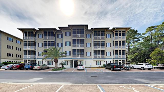 231 Somerset Bridge Road Unit 2406, Santa Rosa Beach, FL 32459 (MLS #799803) :: Engel & Volkers 30A Chris Miller