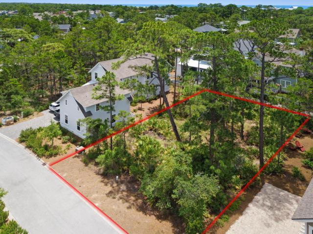 lot 149 Sextant Lane, Santa Rosa Beach, FL 32459 (MLS #799804) :: Somers & Company