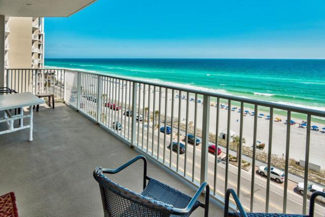 1200 Scenic Gulf Drive Unit B802, Miramar Beach, FL 32550 (MLS #799806) :: Engel & Volkers 30A Chris Miller