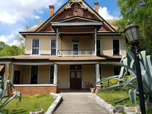 2859 Mcpherson Street, Marianna, FL 32448 (MLS #799810) :: Classic Luxury Real Estate, LLC