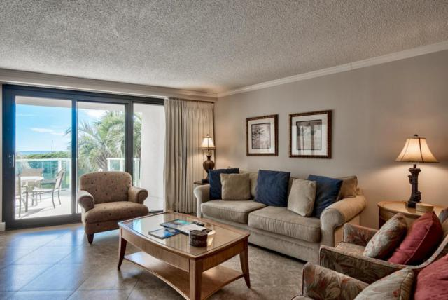 4202 Beachside Two Drive #4202, Miramar Beach, FL 32550 (MLS #799819) :: Somers & Company