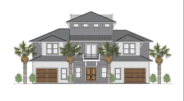 Lot 7 N Beach North Drive, Miramar Beach, FL 32550 (MLS #799820) :: Scenic Sotheby's International Realty