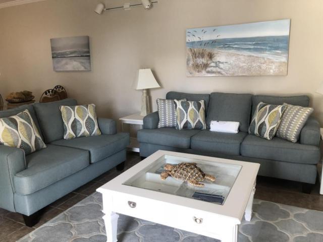 775 Gulf Shore Drive Unit 9220, Destin, FL 32541 (MLS #799843) :: Luxury Properties on 30A