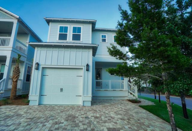 342 Gulfview Circle, Santa Rosa Beach, FL 32459 (MLS #799853) :: Coast Properties