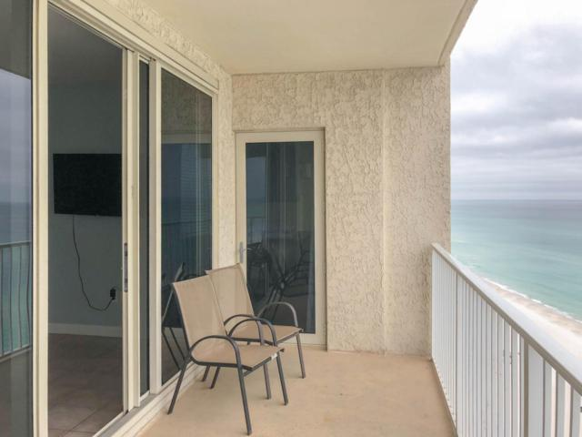 9900 S Thomas Drive #929, Panama City Beach, FL 32408 (MLS #799862) :: Coast Properties