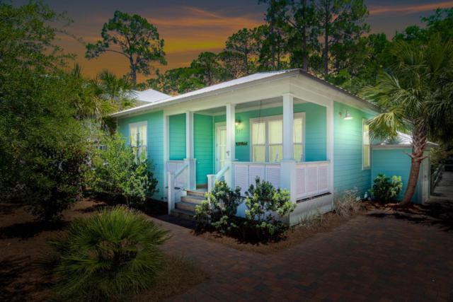 TBD Lot 1 Cassine Villa Lane, Santa Rosa Beach, FL 32459 (MLS #799870) :: Classic Luxury Real Estate, LLC