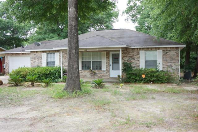 105 Oglesby Avenue, Crestview, FL 32536 (MLS #799888) :: Classic Luxury Real Estate, LLC