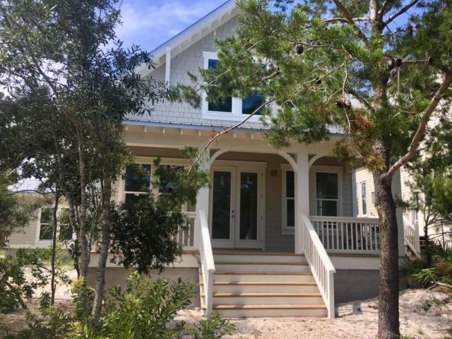85 Gulfview Circle, Santa Rosa Beach, FL 32459 (MLS #799898) :: Coast Properties