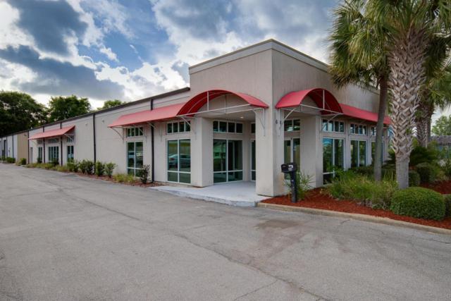 696 NW Beal Parkway, Fort Walton Beach, FL 32547 (MLS #799904) :: Keller Williams Emerald Coast