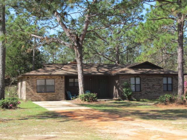 324 John White Road, Defuniak Springs, FL 32435 (MLS #799938) :: ResortQuest Real Estate