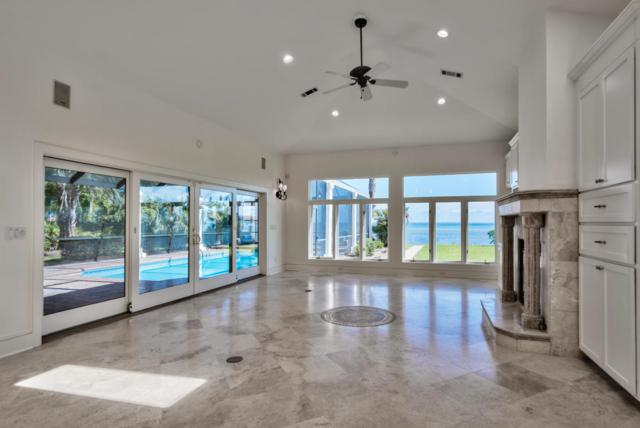 252 Shore Drive, Miramar Beach, FL 32550 (MLS #799945) :: Scenic Sotheby's International Realty