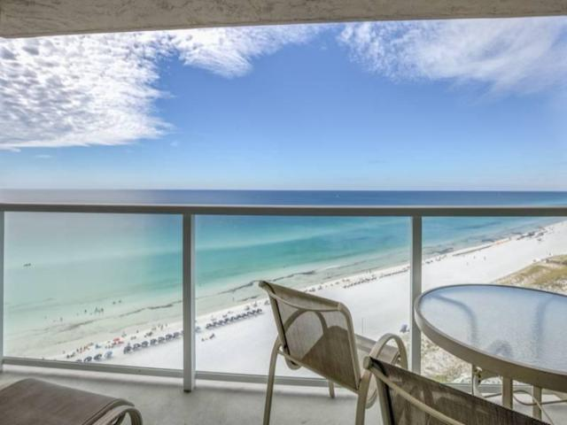 4347 Beachside 2 Unit 4347, Destin, FL 32550 (MLS #799954) :: Luxury Properties on 30A