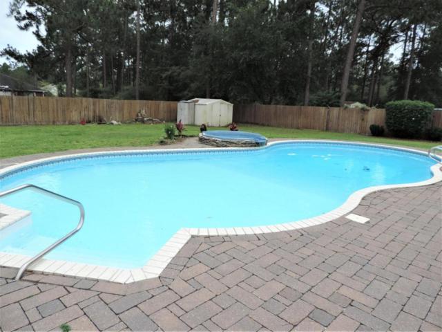 7593 Pepperwood Street, Navarre, FL 32566 (MLS #799993) :: Classic Luxury Real Estate, LLC