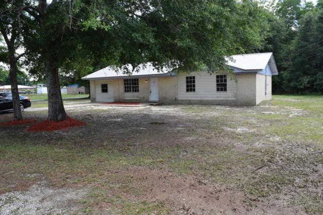 303 S Norwood Road, Defuniak Springs, FL 32435 (MLS #799994) :: Classic Luxury Real Estate, LLC