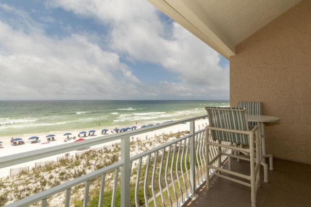 2850 Scenic Highway 98 A10, Destin, FL 32541 (MLS #800011) :: Luxury Properties Real Estate