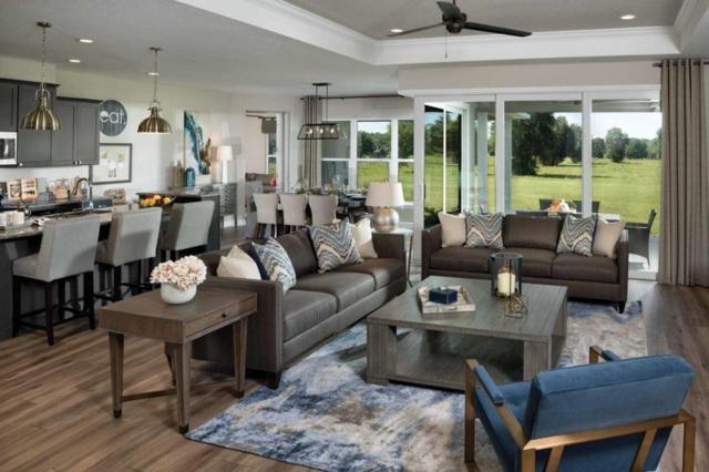 Lot 24 Shore Drive, Miramar Beach, FL 32550 (MLS #800022) :: ResortQuest Real Estate