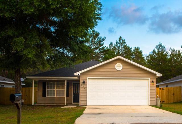 5241 Kervin Road, Crestview, FL 32539 (MLS #800026) :: Luxury Properties Real Estate