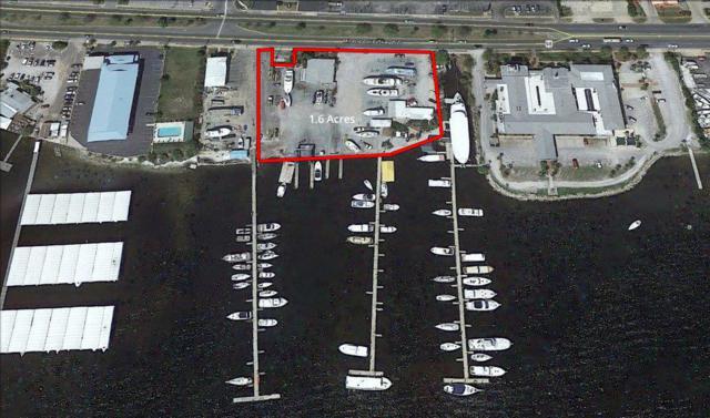 32 SW Miracle Strip Parkway, Fort Walton Beach, FL 32548 (MLS #800030) :: Keller Williams Emerald Coast