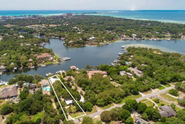 717 Bayou Drive, Destin, FL 32541 (MLS #800054) :: ResortQuest Real Estate
