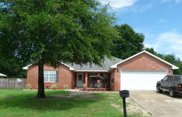 159 Conquest Avenue, Crestview, FL 32536 (MLS #800055) :: Classic Luxury Real Estate, LLC