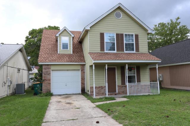 3009 Yorktown Circle, Fort Walton Beach, FL 32547 (MLS #800065) :: Classic Luxury Real Estate, LLC