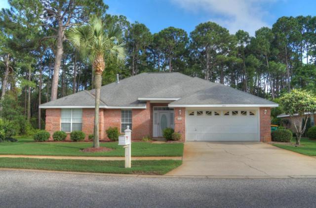 3932 Mesa Road, Destin, FL 32541 (MLS #800067) :: Classic Luxury Real Estate, LLC