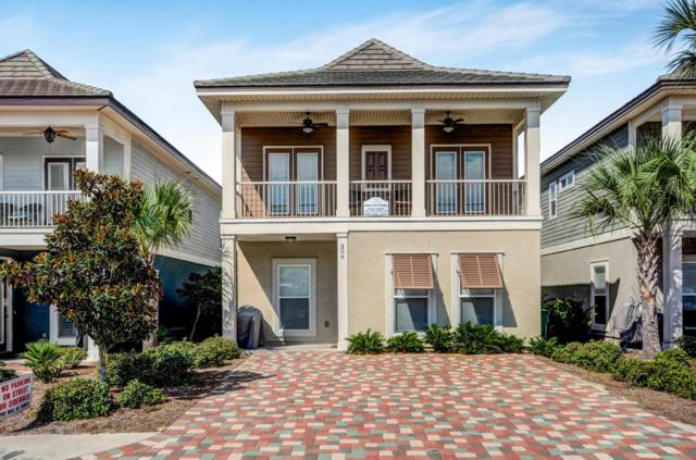 206 Tahitian Way, Destin, FL 32541 (MLS #800077) :: ResortQuest Real Estate